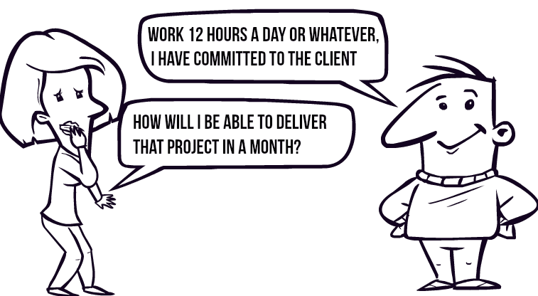 Was your last project a MESS?