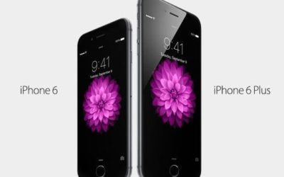 Apple announces new iPhone 6 and iPhone 6 Plus – and a lot of other things