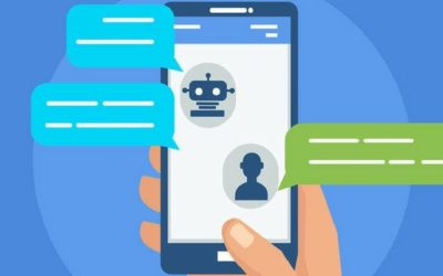Top 11 Examples of Chatbots: Trending in 2018