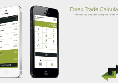 Forex Trade Calculator