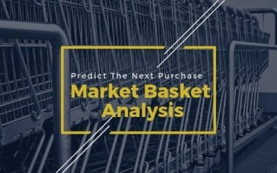 Market Basket Analysis: Meaning, Benefits and Role of Big Data in MBA