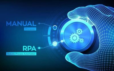 Robotic Process Automation for Small Business