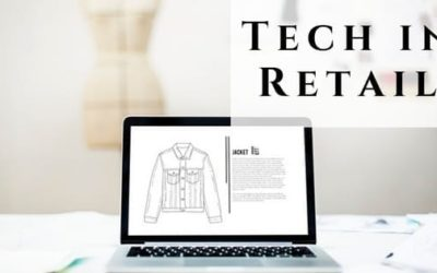 4 Major Tech Solutions in Retail Driving Growth
