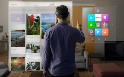 Top Industries Leveraging Augmented Reality