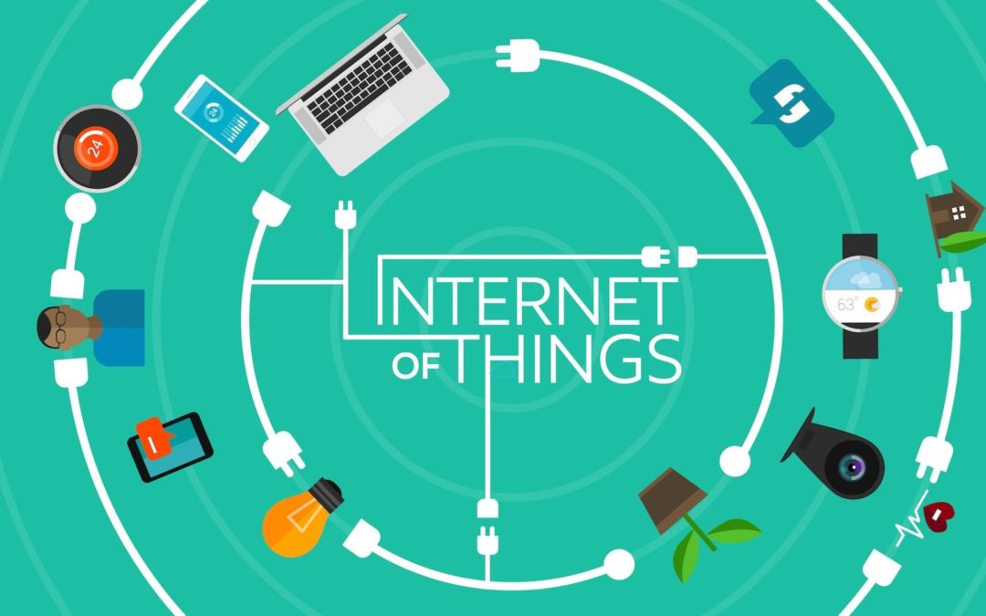 10 ways IoT affects the business world