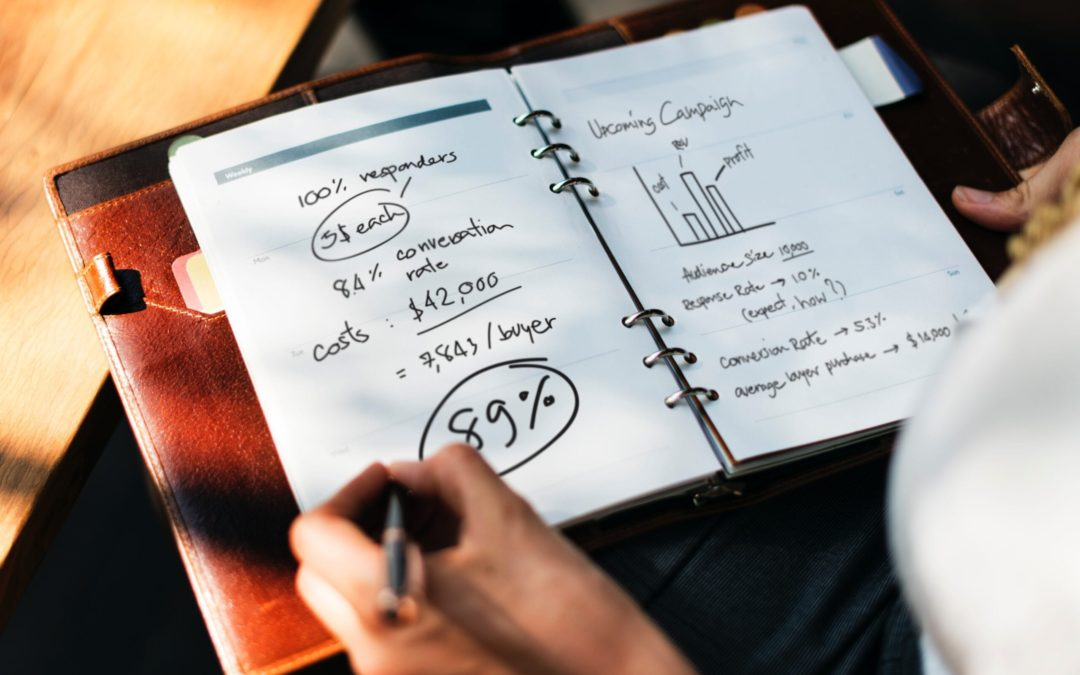 5 Practical Uses of Big Data in Marketing and Sales