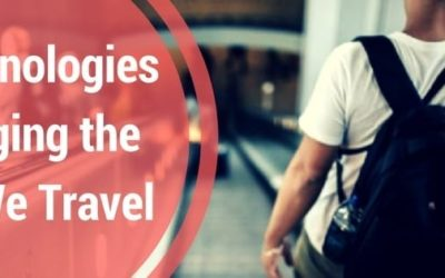 By 2020 these 5 Travel Techs Will Change Everything